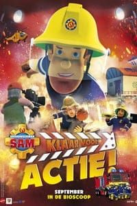 Nonton Film Fireman Sam – Set for Action! (2018) Subtitle Indonesia Streaming Movie Download