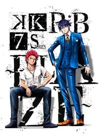 Nonton Film K: Seven Stories Movie 1: R:B – Blaze Part 1 (2018) Subtitle Indonesia Streaming Movie Download