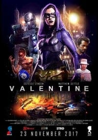 Nonton Film Valentine (2017) Subtitle Indonesia Streaming Movie Download