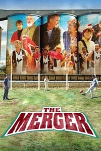 Nonton Film The Merger (2018) Subtitle Indonesia Streaming Movie Download