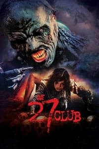 Nonton Film The 27 Club (2019) Subtitle Indonesia Streaming Movie Download