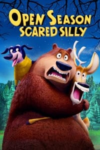 Nonton Film Open Season: Scared Silly (2015) Subtitle Indonesia Streaming Movie Download
