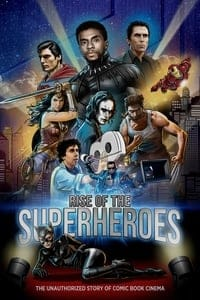 Nonton Film Rise of the Superheroes (2018) Subtitle Indonesia Streaming Movie Download