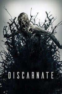 Nonton Film Discarnate (2018) Subtitle Indonesia Streaming Movie Download