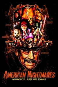 Nonton Film American Nightmares (2018) Subtitle Indonesia Streaming Movie Download