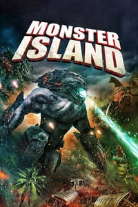 Nonton Film Monster Island (2019) Subtitle Indonesia Streaming Movie Download