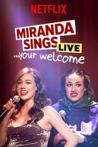 Nonton Film Miranda Sings Live… Your Welcome. (2019) Subtitle Indonesia Streaming Movie Download