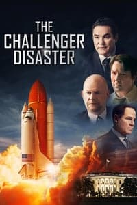 The Challenger Disaster (2019)