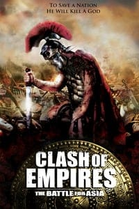 Clash of Empires (2011)