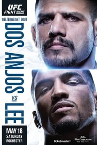Nonton Film UFC Fight Night 152: Dos Anjos vs. Lee (2019) Subtitle Indonesia Streaming Movie Download