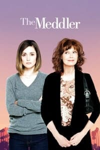Nonton Film The Meddler (2015) Subtitle Indonesia Streaming Movie Download