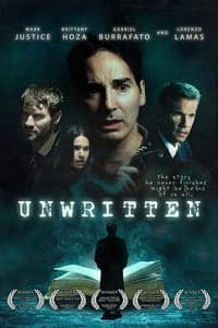 Nonton Film Unwritten (2016) Subtitle Indonesia Streaming Movie Download