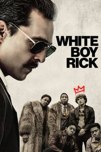 Nonton Film White Boy Rick (2018) Subtitle Indonesia Streaming Movie Download