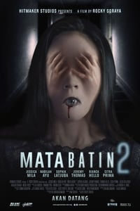 Nonton Film The 3rd Eye 2 (2019) Subtitle Indonesia Streaming Movie Download
