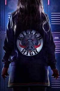 Nonton Film Killer High (2018) Subtitle Indonesia Streaming Movie Download