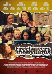 Nonton Film Freelancers Anonymous (2018) Subtitle Indonesia Streaming Movie Download