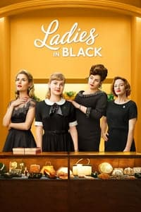 Nonton Film Ladies in Black (2018) Subtitle Indonesia Streaming Movie Download