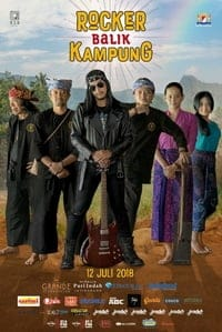 Nonton Film Rocker Balik Kampung (2018) Subtitle Indonesia Streaming Movie Download
