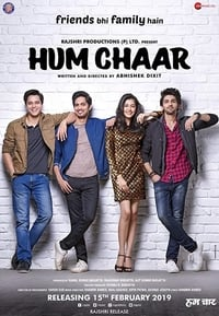 Nonton Film Hum chaar (2019) Subtitle Indonesia Streaming Movie Download