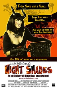 Lady Belladonna's Night Shades (2016)