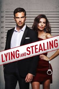 Nonton Film Lying and Stealing (2019) Subtitle Indonesia Streaming Movie Download