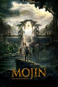 Nonton Film Mojin: The Worm Valley (2018) Subtitle Indonesia Streaming Movie Download