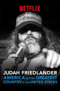 Nonton Film Judah Friedlander: America is the Greatest Country in the United States (2017) Subtitle Indonesia Streaming Movie Download
