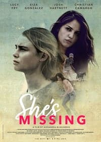 Nonton Film She's Missing (2019) Subtitle Indonesia Streaming Movie Download