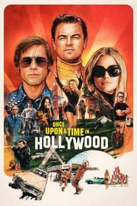 Nonton Film Once Upon a Time … in Hollywood (2019) Subtitle Indonesia Streaming Movie Download