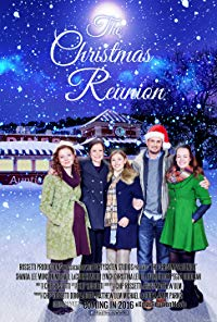 Nonton Film The Christmas Reunion (2016) Subtitle Indonesia Streaming Movie Download