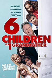 6 Children & 1 Grandfather (2018)