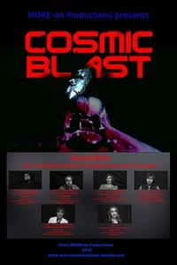 Nonton Film Cosmic Blast (2018) Subtitle Indonesia Streaming Movie Download