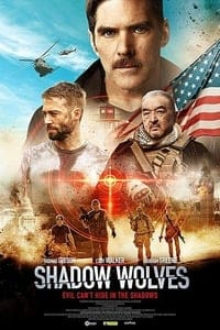 Shadow Wolves (2018)