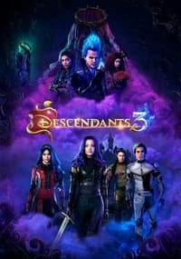 Nonton Film Descendants 3 (2019) Subtitle Indonesia Streaming Movie Download