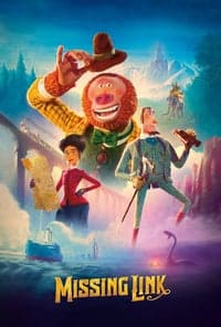 Nonton Film Missing Link (2019) Subtitle Indonesia Streaming Movie Download