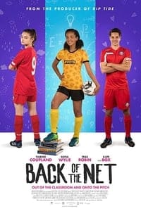 Nonton Film Back of the Net (2018) Subtitle Indonesia Streaming Movie Download