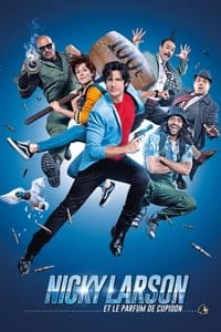 Nonton Film Nicky Larson et le parfum de Cupidon (2018) Subtitle Indonesia Streaming Movie Download