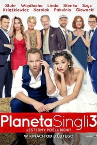 Nonton Film Planeta Singli 3 (2019) Subtitle Indonesia Streaming Movie Download