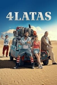 Nonton Film 4 latas (2019) Subtitle Indonesia Streaming Movie Download