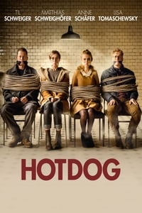 Nonton Film Hot Dog (2018) Subtitle Indonesia Streaming Movie Download