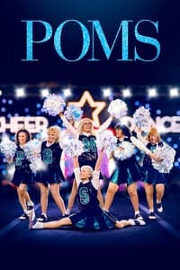 Nonton Film Poms (2019) Subtitle Indonesia Streaming Movie Download