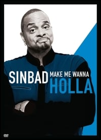 Nonton Film Sinbad: Make Me Wanna Holla! (2014) Subtitle Indonesia Streaming Movie Download