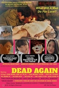 Nonton Film Dead Again (2017) Subtitle Indonesia Streaming Movie Download