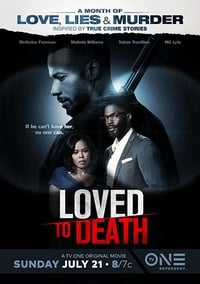 Nonton Film Loved To Death (2019) Subtitle Indonesia Streaming Movie Download