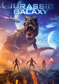 Nonton Film Jurassic Galaxy (2018) Subtitle Indonesia Streaming Movie Download