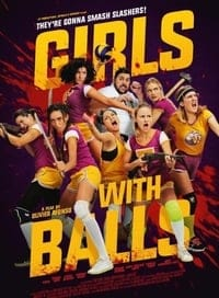 Nonton Film Girls with Balls (2018) Subtitle Indonesia Streaming Movie Download