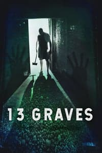 Nonton Film 13 Graves (2019) Subtitle Indonesia Streaming Movie Download
