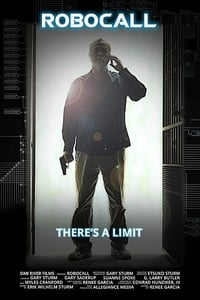 Nonton Film Robocall (2019) Subtitle Indonesia Streaming Movie Download