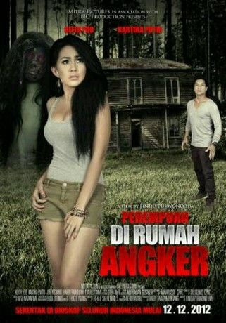Nonton Film Perempuan di Rumah Angker (2012) Subtitle Indonesia Streaming Movie Download