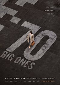 Nonton Film 70 Big Ones (2018) Subtitle Indonesia Streaming Movie Download